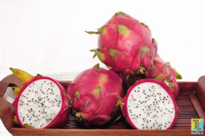 питахайя фрукт Тайланд