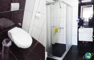 Ванная комната комната